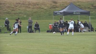 Argo Women's Soccer Wins; Men's Team Drops Match
