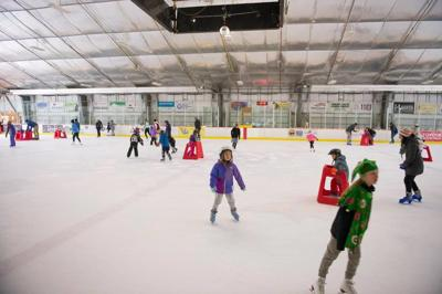 The Gallatin Ice Foundation hosts annual fundraiser to finish construction on Bozeman ice rink