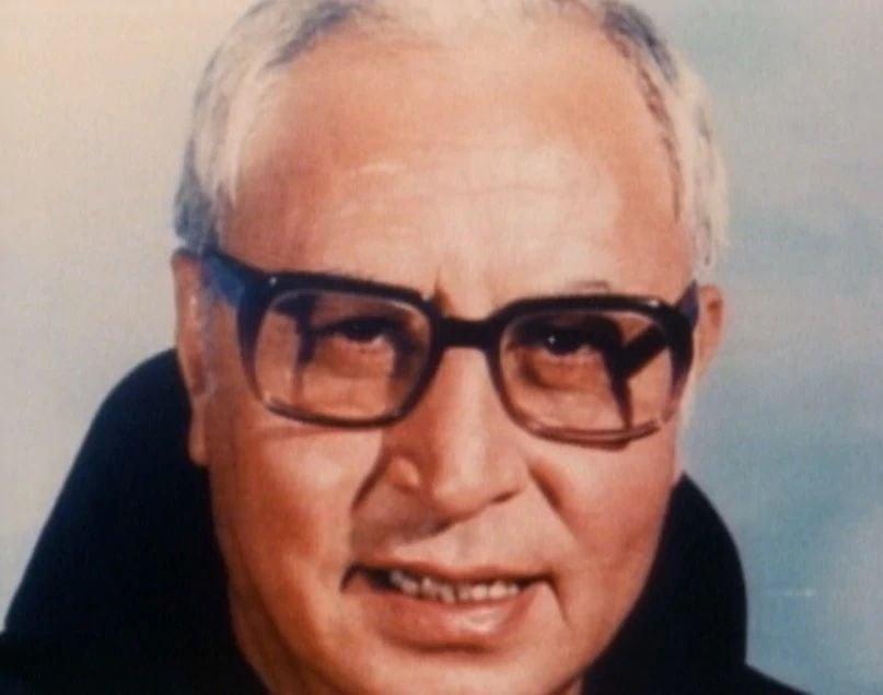 Father Reynaldo Rivera