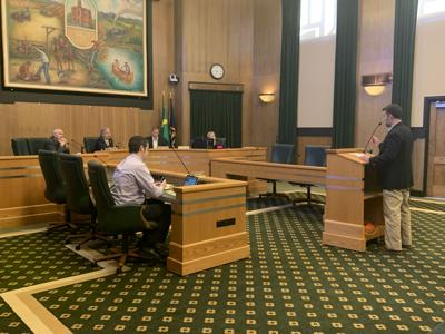 Gallatin County Commissioners move forward and approve paid parental leave for county employees