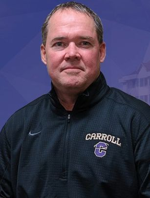 Purcell named Saints new head coach