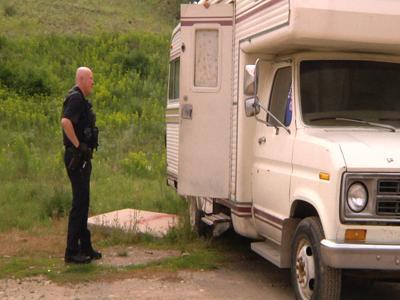 Crime on Missoula's Westside: Riding along with Missoula Police