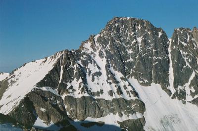 Minnesota man dies in Montana climbing accident