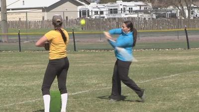 UGF Softball Needs Miracle for Tournament Berth