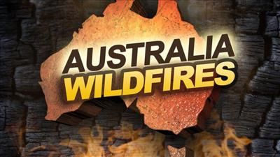 Montana firefighters use expertise to help suppress flames in Australia