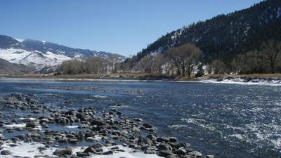 Rafter missing in Yellowstone River north of Gardiner