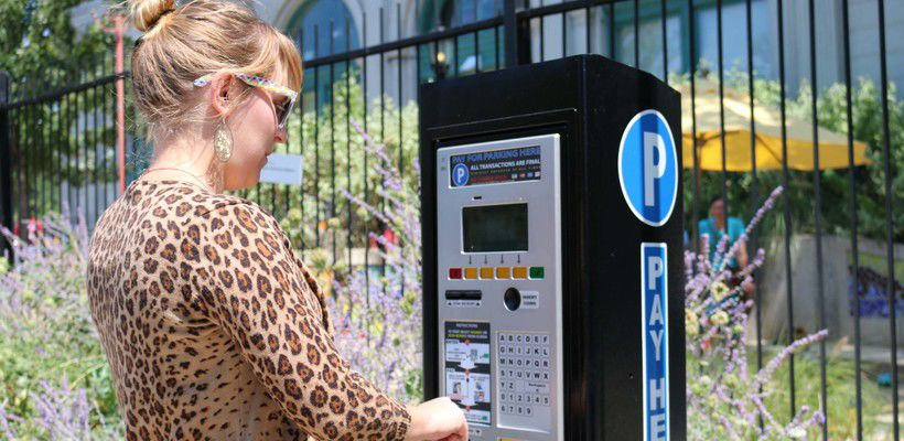 New technology coming to the streets of Downtown Helena this summer