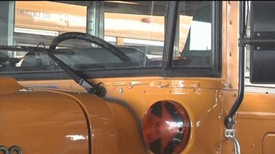 Lack of drivers and seat belts, this year's bus information in Bozeman