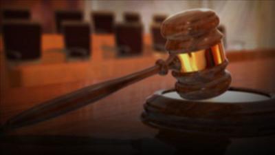Judge ends case against rancher Bundy, 2 sons.