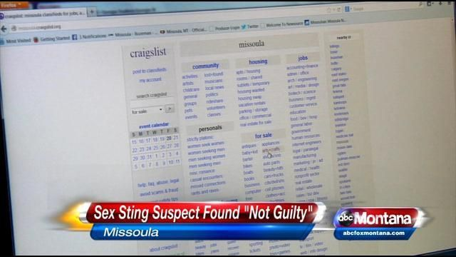 Missoula Task Force Continues Cracking Down On Internet Crimes
