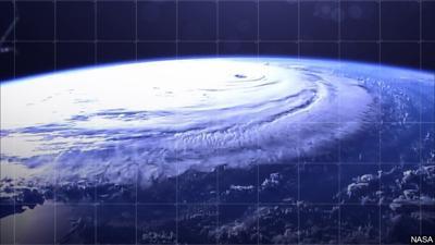 Hurricane Florence's Impact Reaches Farther Than the Carolina's