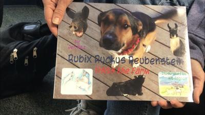 Rubix Ruckus Reubenstein