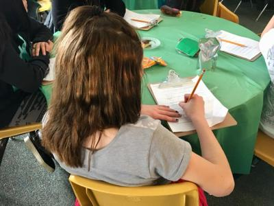 Longfellow Elementary: Returning to sixth grade after 60 years