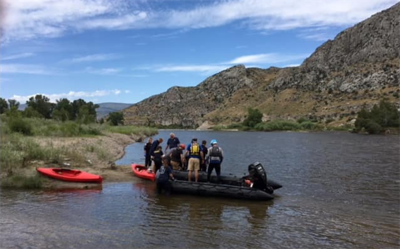 Name released of Bozeman man who died on Jefferson River