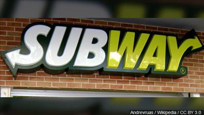 Subway to remodel restaurants by the end of 2020
