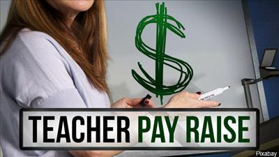 Teachers in Bozeman will be seeing a little more in their paychecks