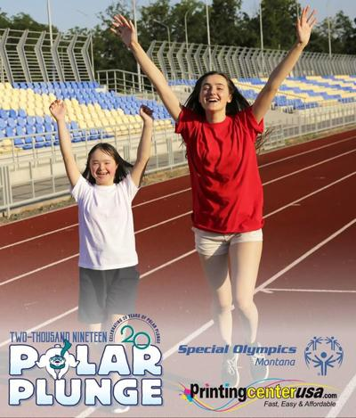 Printing Center USA raising over $10,000 & counting for Polar Plunge