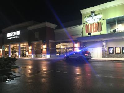 Shopping In Bozeman Mt >> One Person Stabbed Suspect Still At Large After