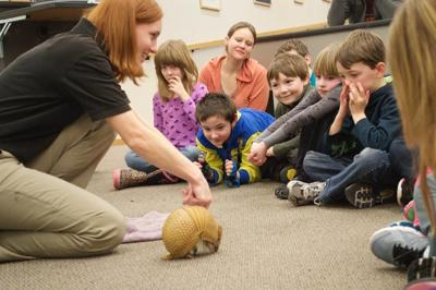 Local non-profit, Animal Wonders, is working to put animal education in rural schools