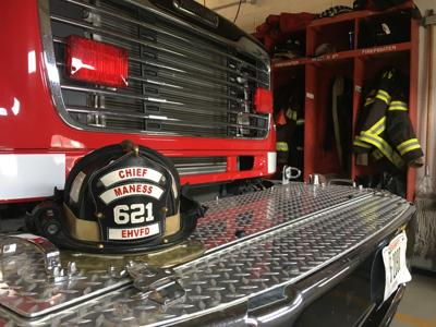 Volunteer firefighter shortage impacting East Helena Volunteer Fire Department