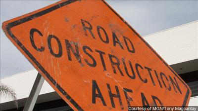 Road construction starting this month at York Road and Lake Helena Drive