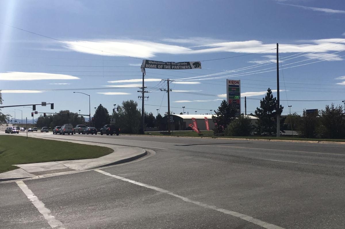 MDT proposes underpass at Jackrabbit Lane, Main Street intersection