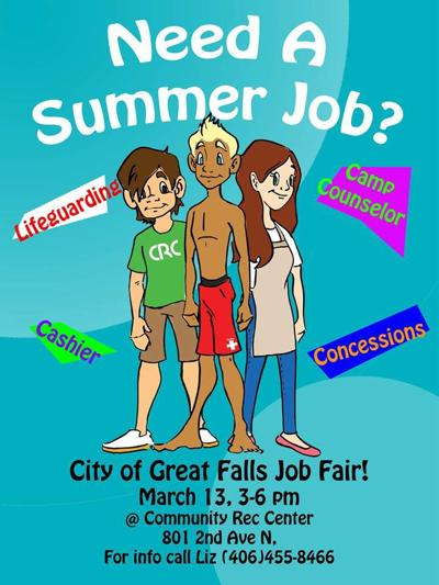 Preparing your teenager for job fairs: What you need to know!