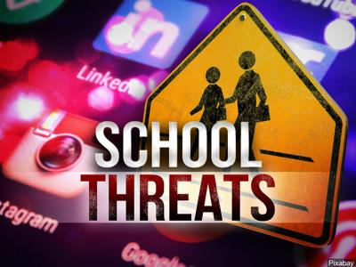 Threat made at GFPS