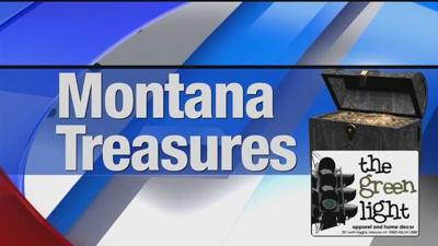 Montana Treasure: Great Falls man helps with youth services