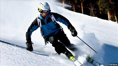 Livingston area Ski Swap taking place this weekend