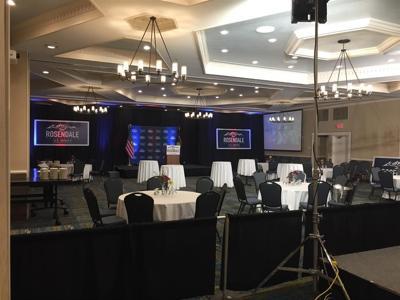 Rosendale pulls ahead in race for Senate