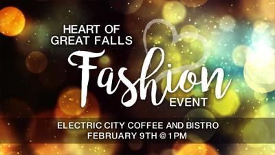 The Heart of Great Falls Fashion Event with Downtown Boutiques