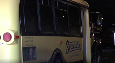 Streamline to celebrate 13 years of bus service with BBQ