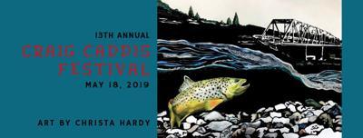 Community Spotlight: Craig Caddis Festival