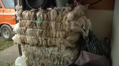 Precious Plastic Missoula gets creative with fighting waste