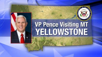 What the Vice President's trip to Yellowstone means for your tip