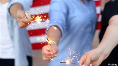 Missoula's guide to fireworks and fun this Fourth of July