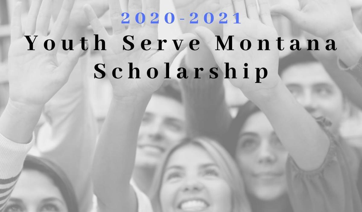 Youth Serve Montana Scholarship
