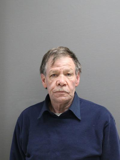 Mann arrested in Great Falls for alleged DUI