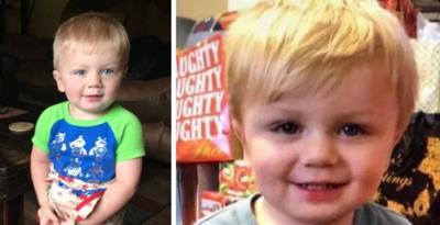 kentucky missing boy found