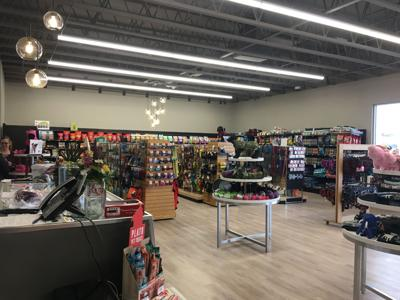 Fetch: It's the new pet store in Great Falls