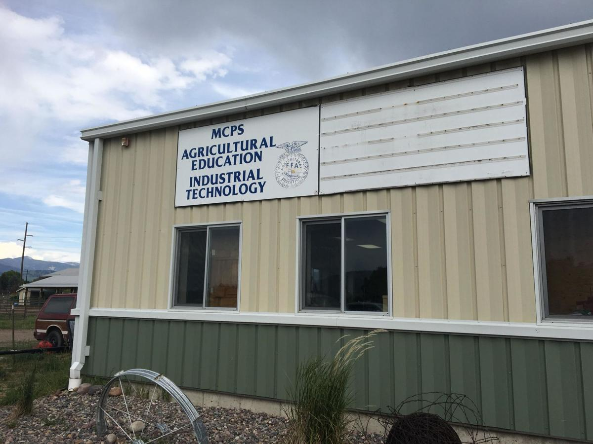 Missoula FFA becomes first club in the nation to have both a farm and a meat processing lab