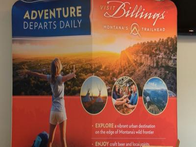 Travel bloggers arrive in Billings ahead of this weeks Travel Blog Exchange Conference