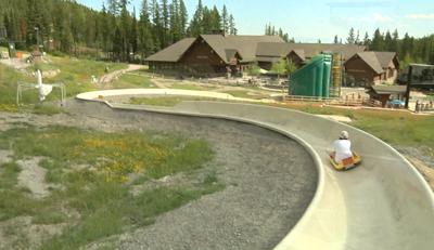 Whitefish Mountain Resort debuts new alpine slides