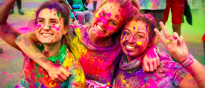 Color Me Fun Run this weekend in Bozeman to support elementary school arts & fitness programs