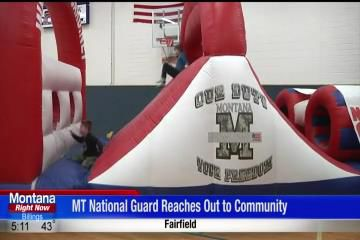 MT Army National Guard wants to bridge gap with community and Guardsmen