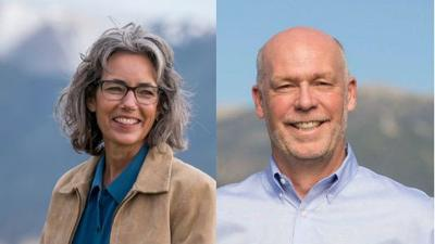 Gianforte, Williams hold meetings on wilderness study areas
