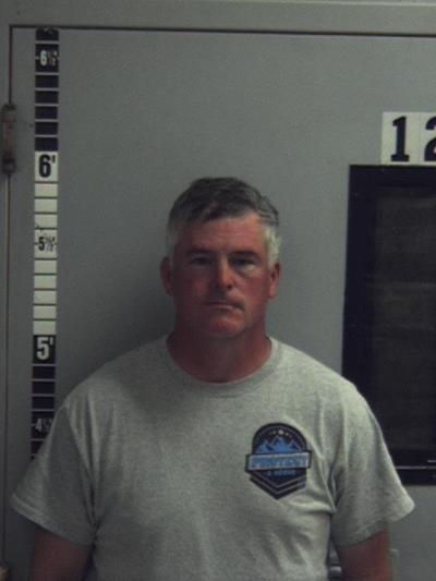 Sheriff Edwards under the gun