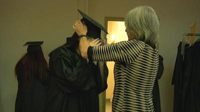 Billings community celebrates adult education graduate ceremony