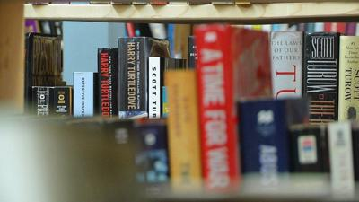 Bozeman's only used bookstore looking for new owner